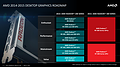 AMD FAD '15 – AMD 2014-2015 Desktop Graphics Roadmap