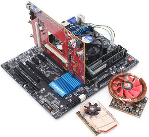"AMD ""MXM to PCI Express"" Adapter"