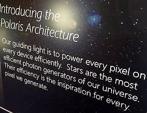 AMD Polaris-Architektur, Teil 1