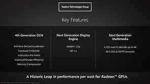 "AMD ""Polaris"" Präsentation (Slide 05)"