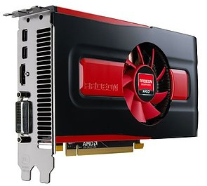 AMD Radeon HD 7850 (Referenz-Design)