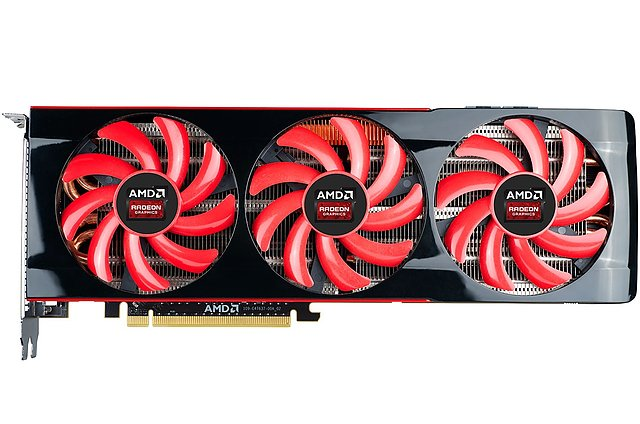 AMD Radeon HD 7990 (1)