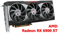 AMD Radeon RX 6900 XT (Referenzdesign)