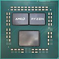 AMD Ryzen 3000 Package