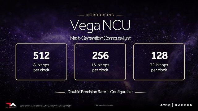 AMD Vega Architecture Preview (Slide 27)