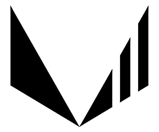"AMD ""Vega II"" Logo"