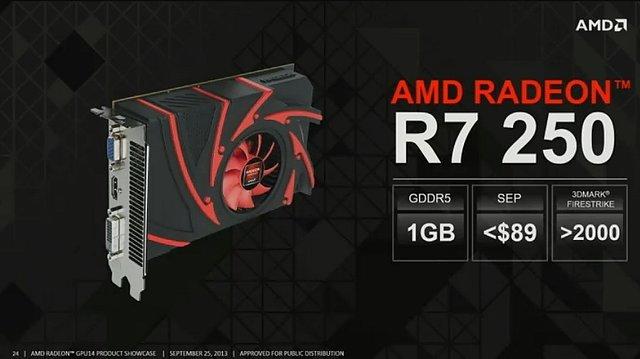 "AMD ""Volcanic Islands"" Präsentation (Bild2)"