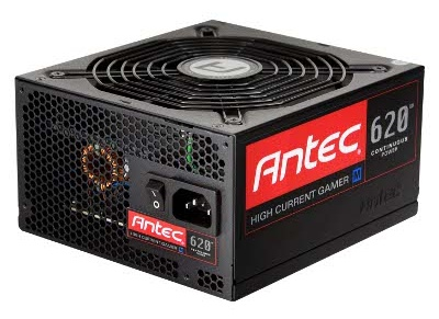 Antec HCG-620M