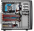 Antec Three Hundred Two (verbaut)