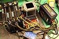 Extreme Overclocking mit 4x GeForce ® GTX 580-Karten und Antec HCP-1200 Netzteil