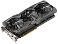 Asus ROG Radeon RX 590 Strix