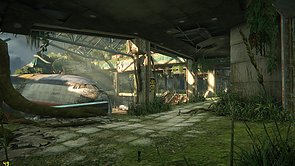 Crysis 3 Multiplayer-Beta – Very High Bildqualität