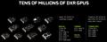 DirectX 12 RayTracing (DXR) auf nVidia-Grafikkarten
