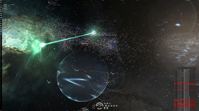"EVE Online: ""The Battle of B-R5RB"" (Bild 2)"