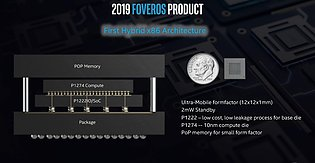 "Intel ""Foveros"" Technologie (4)"