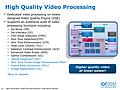 Intel Haswell-Grafik Präsentation (Slide 23)