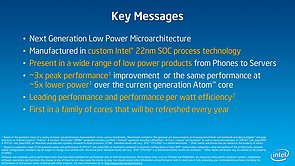 Intel Silvermont Technical Overview – Slide 02