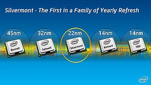 Intel Silvermont Technical Overview – Slide 03