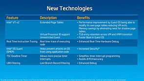 Intel Silvermont Technical Overview – Slide 13