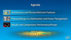 Intel Silvermont Technical Overview – Slide 14