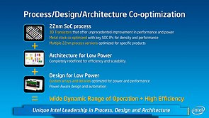 Intel Silvermont Technical Overview – Slide 15