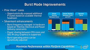 Intel Silvermont Technical Overview – Slide 16
