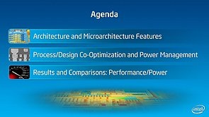 Intel Silvermont Technical Overview – Slide 19