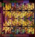 Intel Skylake-X Core i9-7980XE Die-Shot