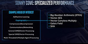 "Intel ""Sunny Cove"" Architektur (5)"