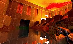 Quake II RayTracing (Bild 2)