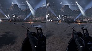 RayTracing on/off unter Battlefield V – Bild 10