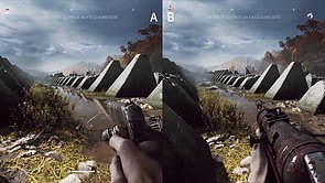 RayTracing on/off unter Battlefield V – Bild 8
