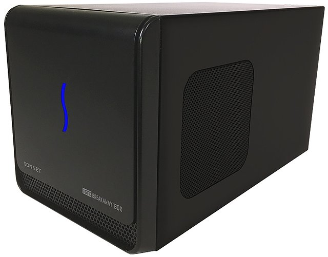 Sonnet eGFX Breakaway Box