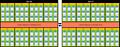 (Nutzer-erstelltes) Block-Diagramm von nVidia GH100