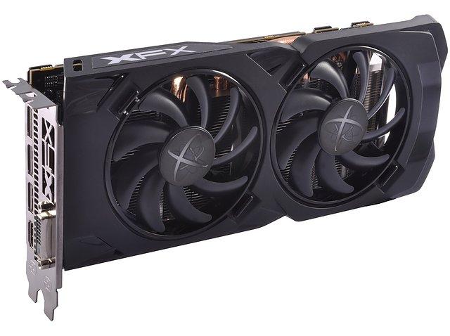 "XFX Radeon RX 470 RS ""Black Edition"" 4GB"