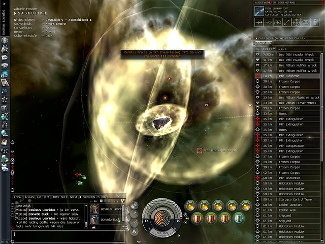 EVE Online - Screen 15
