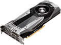 nVidia GeForce GTX 1080 Referenzdesign