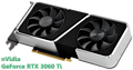"nVidia GeForce RTX 3060 Ti ""Founders Edition"""