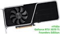 """nVidia GeForce RTX 3070 Ti """"Founders Edition"""""""