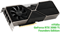 """nVidia GeForce RTX 3080 Ti """"Founders Edition"""""""