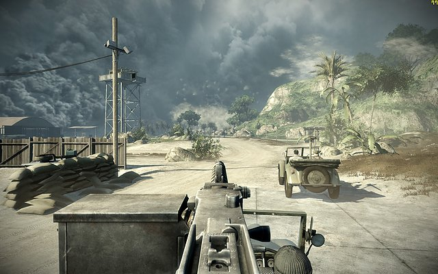 HD6970 - Battlefield: Bad Company 2 - 25x16 2xSS 2xCS