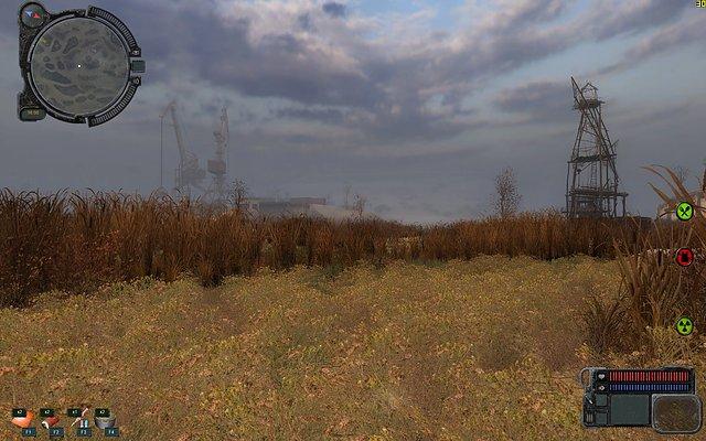 HD6970 - Stalker: Call of Pripyat - 19x12 1,5x1,5SS 2xMS