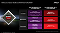 AMD FAD '15 – AMD 2014-2015 Mobile Graphics Roadmap