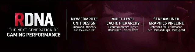AMD RDNA Grafik-Architektur