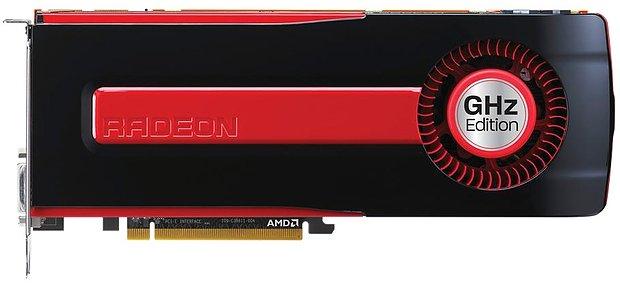 "AMD Radeon HD 7970 ""GHz Edition"""