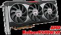 AMD Radeon RX 6900 XT (Referenzdesign)