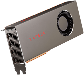 AMD Radeon RX 5700 (Referenzdesign)