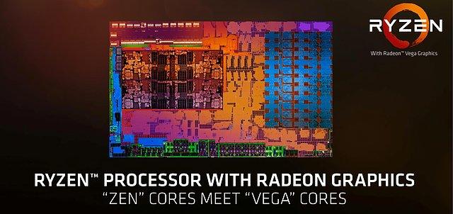 AMD Raven Ridge (1)