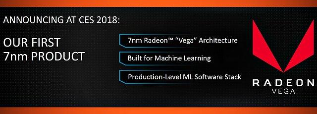 """AMD """"Vega 20"""" Teaser"""