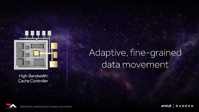AMD Vega Architecture Preview (Slide 18)